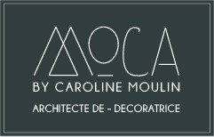 MOCA BY CAROLINE MOULIN