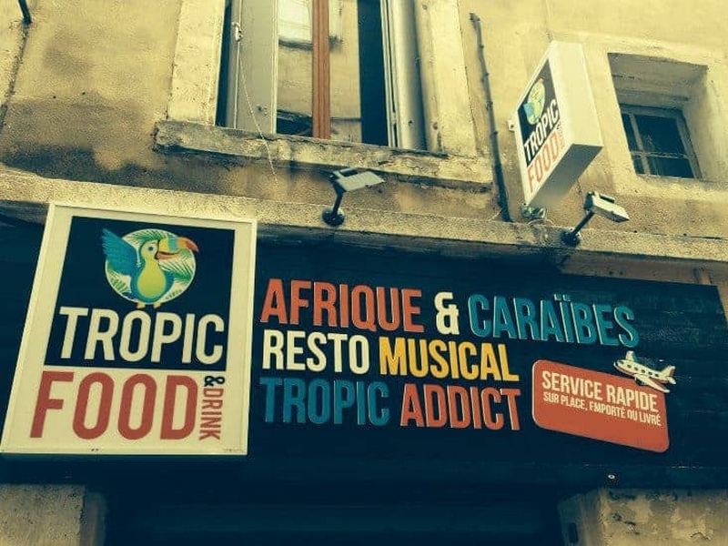 tropic addict
