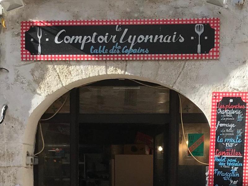 Comptoir Lyonnais