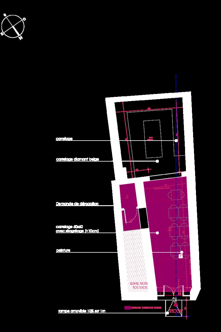 Plan Comptoir Lyonnais